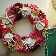 ~Frolic~ Wreath $45.00