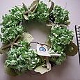 ~Springthyme at the beach~ Wreath  $45.00